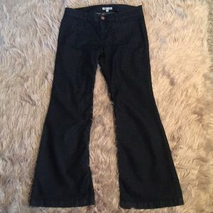 Cabi dark wash jeans